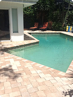 Sarasota pressure cleaning