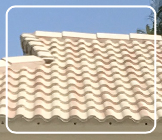 Shingle and Tile Roofs