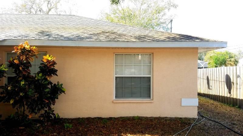House Washing Sarasota FL