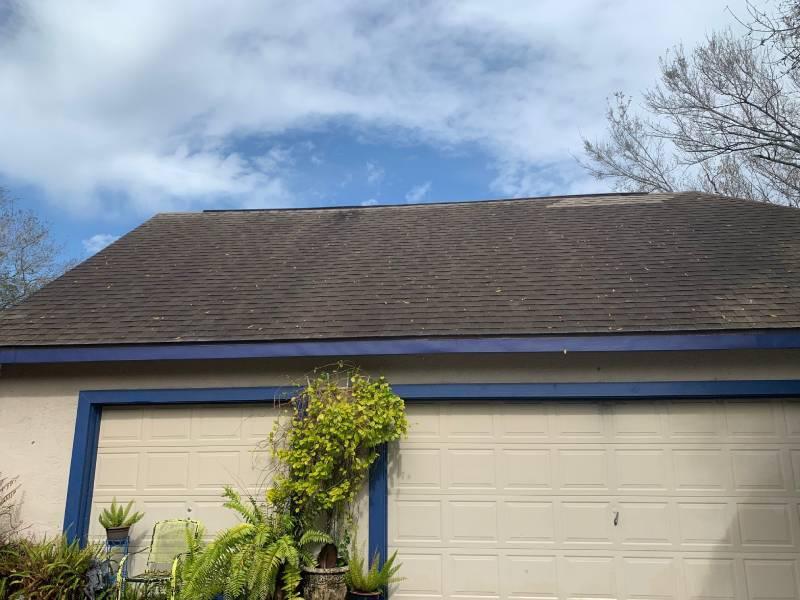 Roof Cleaning Sarasota FL