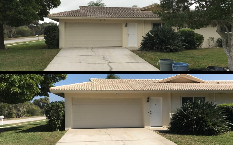 Power Washing Bradenton