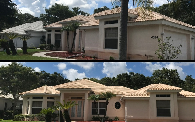 Pressure Washing Bradenton