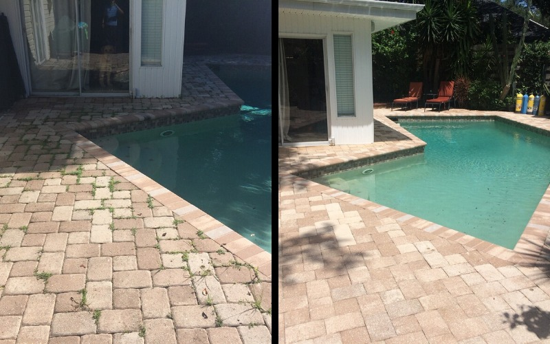 Pressure Washing Services Bradenton