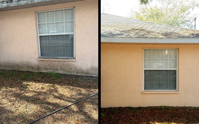 Pressure Washing Services Lakewood Ranch